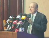 """بدء المؤتمر الصحفى لوزير الصحة حول إجراءات مواجهة فيروس """"الإيبولا"""""""