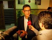 """محمود طاهر: لابد من سرعة الانتهاء من إنشاء """"رابطة أندية المحترفين"""""""