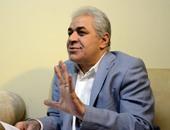 حمدين صباحى يصدر بياناً يتنصل فيه من دعمه لمبادرة صندوق النقد المصرى