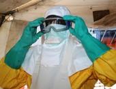 الصين ترفع مستوى التدابير الصحية للوقاية من مرض الإيبولا