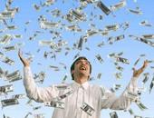 نيوزيلاندى يفوز بـ14 مليون دولار فى اليانصيب