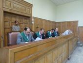 تأجيل قضية الخلية الإرهابية بالمنصورة إلى جلسة 15 سبتمبر للنطق بالحكم
