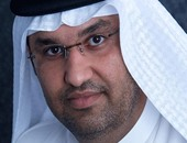 وزير الدولة الإماراتى يفتتح مدرسة الشيخة فاطمة بنت مبارك للغات بالقاهرة