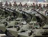الأردن والسعودية تبحثان تعزيز التعاون الثنائى العسكرى