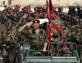 الأردن يعلن المنطقة الحدودية مع سوريا والعراق منطقة عسكرية مغلقة