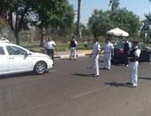 الحملات المرورية تنجح فى ضبط 28 ألف مخالفة فى 23 محافظة خلال 24 ساعة
