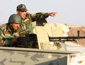 الحكومة الألمانية تدرس فكرة إرسال أسلحة جديد للأكراد فى شمال العراق