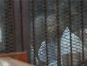 """وصول 7متهمين بـ""""خلية السويس"""" الإرهابية إلى أكاديمية الشرطة لبدء محاكمتهم"""
