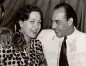 قصة حب ولدت فى نهار رمضان.. هدى سلطان تكشف كواليس زواجها من فريد شوقى