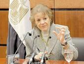 مستشار الأمن القومى الروسى يزور مصر فى مارس بدعوة من فايزة أبو النجا