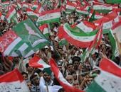 ارتفاع حصيلة الاشتباكات بين الشرطة والمتظاهرين بباكستان لـ452 قتيل ومصاب