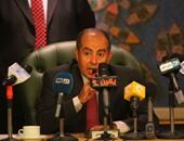 رئيس وزراء ليبيا الأسبق: ما يحدث فى بلادنا مسألة أمن قومى لمصر