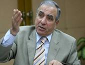 وزير التنمية المحلية يستقبل وفد البنك الدولى لمتابعة تنفيذ برنامج تنمية الصعيد