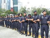 تعزيزات أمنية بماليزيا قُبيل الحكم على زعيم المعارضة المتهم باللواط