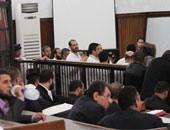 سجن 7 من الجماعة الإرهابية 5 و10 سنوات فى كفر الشيخ