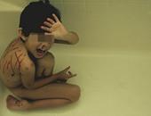 """ضحايا تعذيب زوجة الأب فى الصف: """"قيدتنا بالسلاسل وحرمتنا من الطعام"""""""