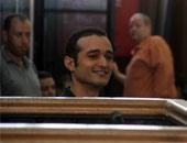الحسينى: دومة يستحق ما لا يستحقه مبارك ولا يصح أن يُسجن بعد الإخوان