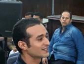 """أبرز 10 معلومات فى اتهام أحمد دومة بـ""""أحداث مجلس الوزراء"""""""