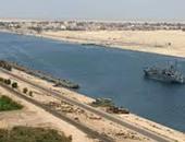 غرفة التجارة المصرية البريطانية:عائد قناة السويس 100 مليار دولار سنويا