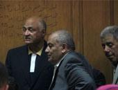 تأجيل محاكمة إبراهيم سليمان فى قضية الحزام الأخضر لجلسة 26 يناير