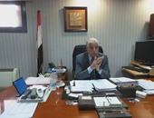 محافظ جنوب سيناء يوافق على وضع رادارات ليلية لمراقبة الطرق