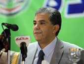 """خالد فهمى: لا علاقه لتأجيل استضافة """"وزراء البيئة الأفارقة"""" بـ""""الإيبولا"""""""