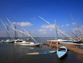 """تعاون بين """"الآثار""""و""""حرس الحدود"""" لتنمية الوعى الأثرى لدى الصيادين"""