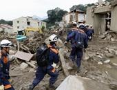 10 قتلى و3 مفقودين فى فيضانات وانهيارات أرضية فى أندونيسيا