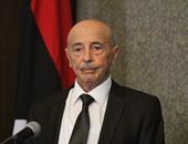 رئيس البرلمان الليبى: الترويج لتدخل مصر بشئوننا هدفه إحداث فتنة