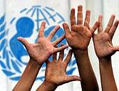 """اليونيسيف: حملة مصر للكشف عن السمنة والأنيميا لطلاب المدارس """"فى وقتها"""""""