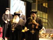 البابا تواضروس يفتتح بهولندا المؤتمر العالمى للشباب القبطى بأوروبا