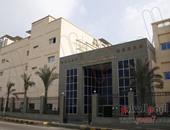 وصول وزير الشباب والاتصالات لافتتاح قصر ثقافة القناطر الخيرية