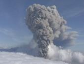 أيسلندا تعلن أعلى درجات التأهب بعد ثوران أحد براكينها