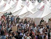 """""""شئون اللاجئين"""" بالأمم المتحدة: يوجد آلاف السوريين بمصر غير مسجلين لدينا"""