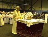 البابا تواضروس من هولندا: مصر نتجت عن تزاوج التاريخ بالجغرافيا