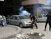 تجديد حبس 16 إخوانيا 15 يوما بتهمة التحريض على العنف بسوهاج