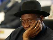 رئيس نيجيرى سابق ينال لقب قائد السلم والأمن الإفريقى