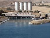 بغداد تحيل مشروع صيانة سد الموصل المهدد بالانهيار الى شركة ايطالية