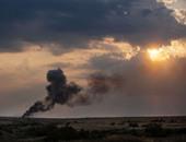 الجيش الليبي يسقط طائرة تركية مسيرة دخلت منطقة الحظر الجوى جنوب طرابلس