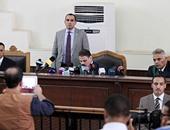 أسماء الـ10 متهمين المحالة أوراقهم للمفتى فى قضية خلية الظواهرى