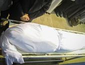 أمين شرطة ينتحر بسلاحه الميرى فى الغردقة بسبب عجزه عن الإنجاب