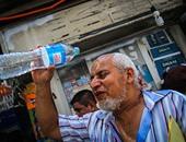 موجة حارة تبدأ غدا والعظمى بالقاهرة تتجاوز 40 درجة نهاية الأسبوع