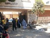 رفض عودة أمناء الشرطة الـ9 المتهمين بالتعدى على أطباء المطرية لعملهم