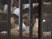 """الدفاع بـ""""اقتحام سجن بورسعيد"""":علاء عبد الفتاح محكوم عليه مع من خانوا الوطن"""