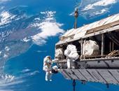 رحلات الفضاء قد تحدث تغيرات فى الدماغ