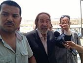 عمل اعتذر عنه محمود ياسين بسبب حالته الصحية.. تعرف عليه