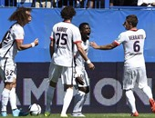 بالفيديو..باريس سان جيرمان بطلا للسوبر الفرنسى للمرة الخامسة فى تاريخه
