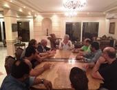 مجلس إدارة الزمالك يقاطع مباراة القمة غدا ببرج العرب