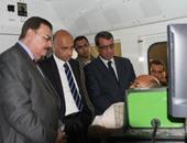 وزير النقل: تطوير معهد وردان هدفه رفع مستوى العاملين بالسكة الحديد