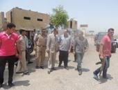 إصابة شخصين بحروق فى مشاجرة استخدمت فيها أسطوانات بوتاجاز بسوهاج